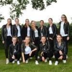 Groepsfoto Dansgroep 2TheMax